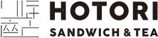 ほとり座 HOTORI SANDWICH&TEA